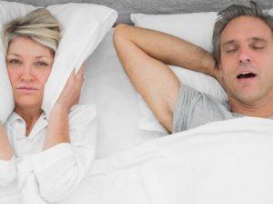 smettere di russare