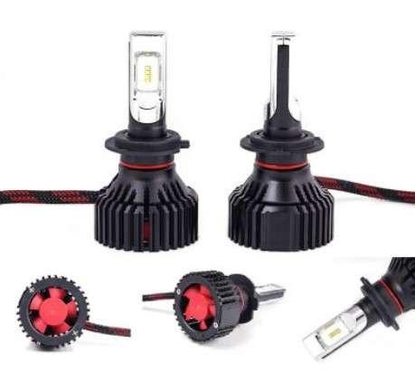 LED H7 per auto