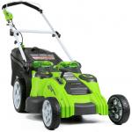 Batterie e caricabatterie del GreenWorks 25302
