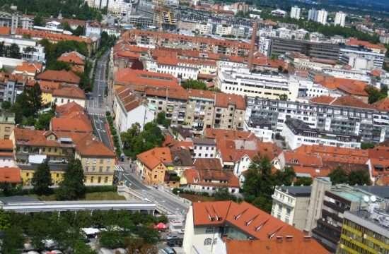 Comprare una proprietà in Lubiana