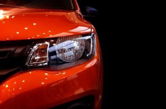 Fari a LED per auto