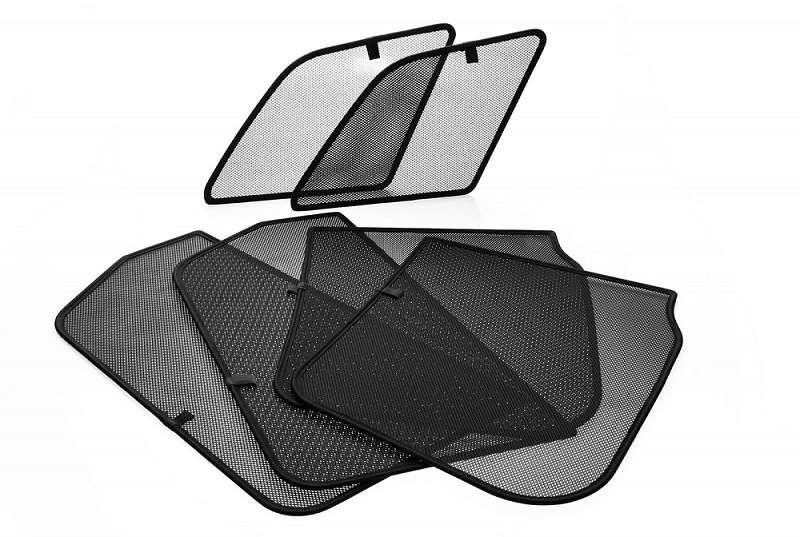 Soluzioni semplici ed efficaci che coinvolgono le tendine parasole per auto
