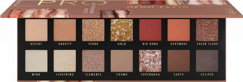 Palette trucchi Catrice