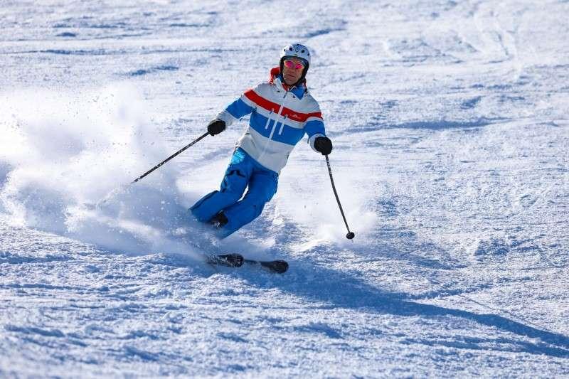 Sciare ad Adelboden