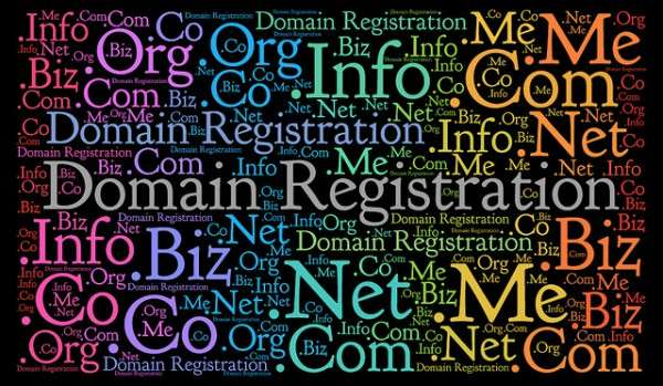 La registrazione del dominio