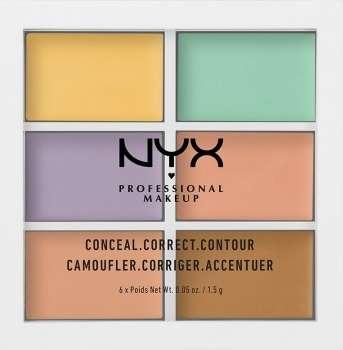 NYX cosmetici